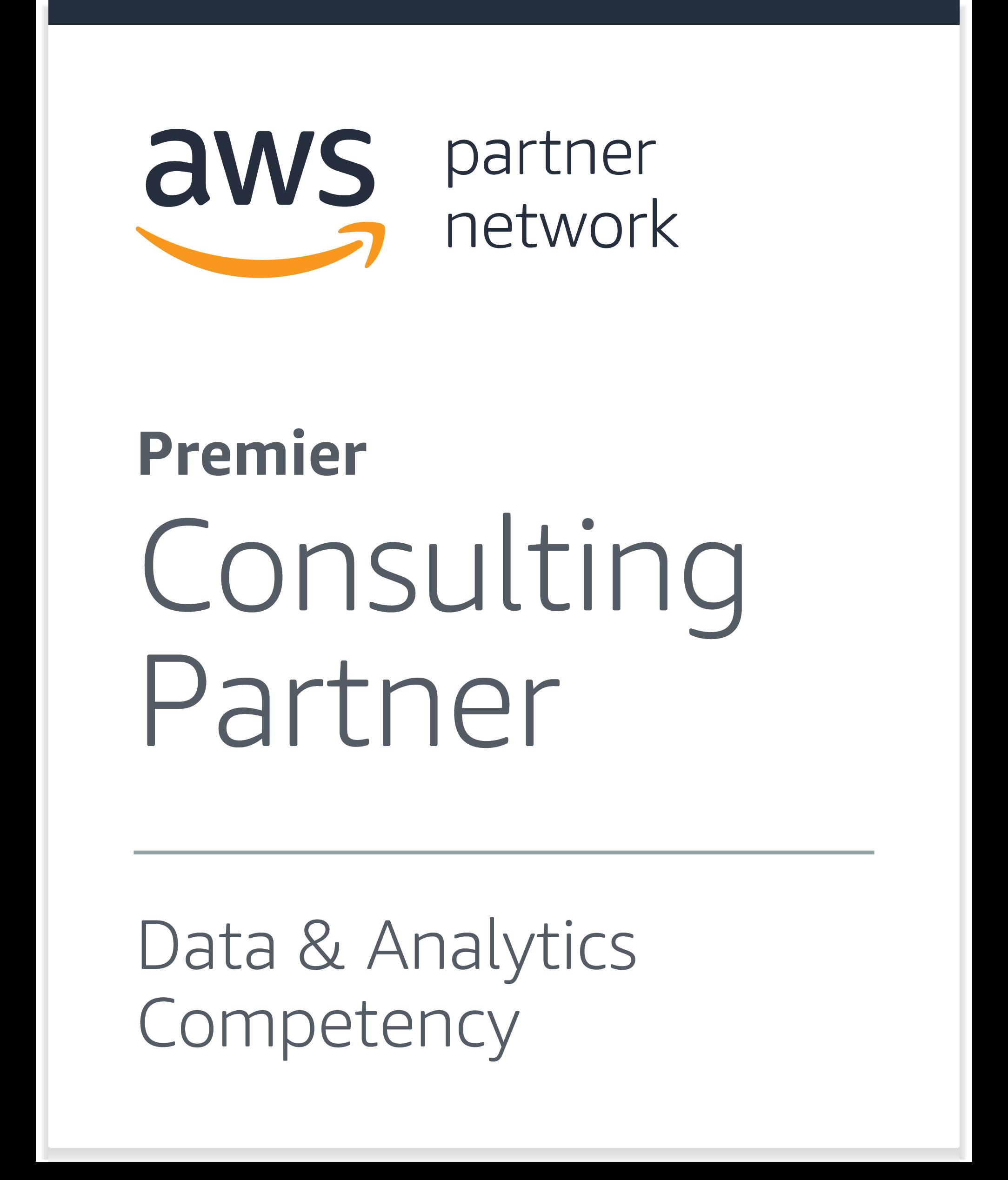 AWS_competency Data_Analytics